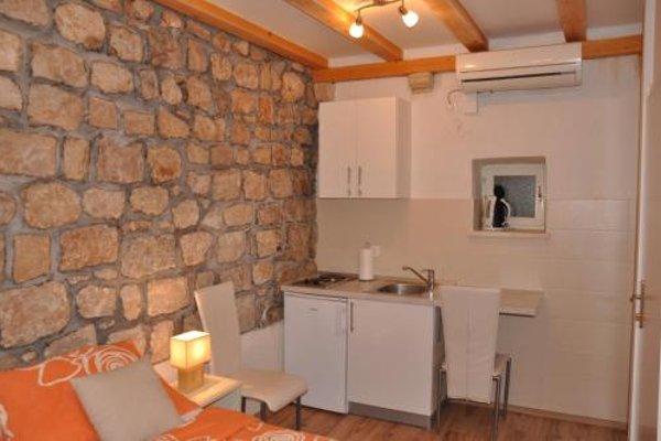 Apartments Lucic - 8