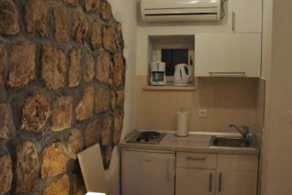 Apartments Lucic - 9