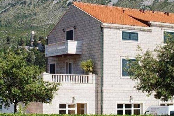 Apartments Dubelj - фото 50