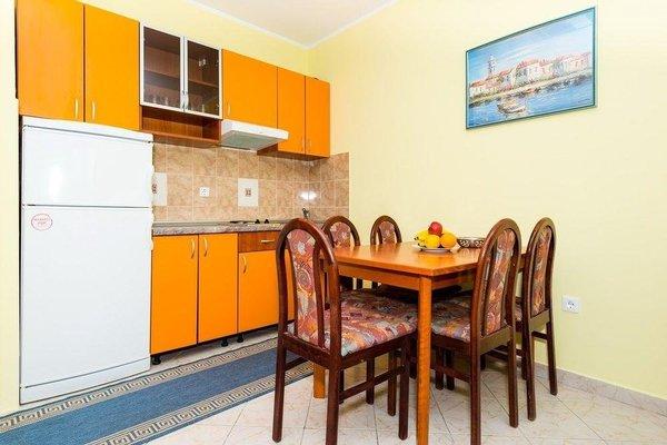 Apartments Dubelj - фото 10