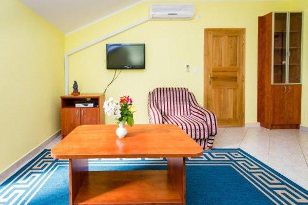 Apartments Dubelj - фото 5