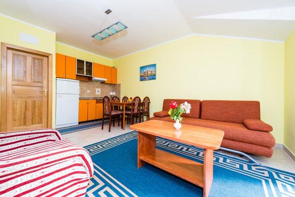 Apartments Dubelj - фото 7