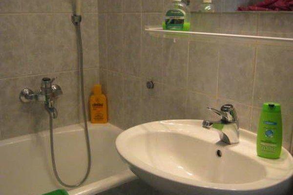 Apartments and Rooms Artemida - фото 10