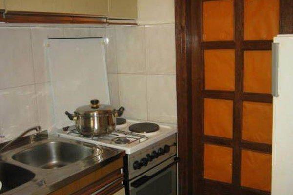 Apartments and Rooms Artemida - фото 12