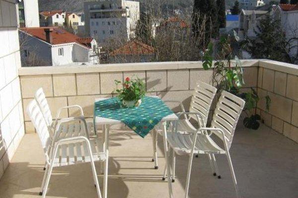 Apartments and Rooms Artemida - фото 15
