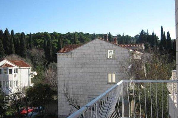 Apartments and Rooms Artemida - фото 19