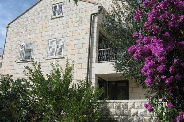 Apartments and Rooms Artemida - фото 21