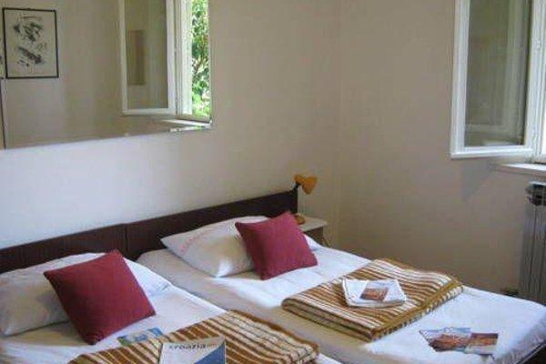 Apartments and Rooms Artemida - фото 3