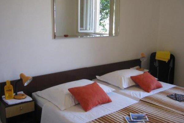 Apartments and Rooms Artemida - фото 4