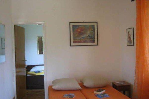 Apartments and Rooms Artemida - фото 5