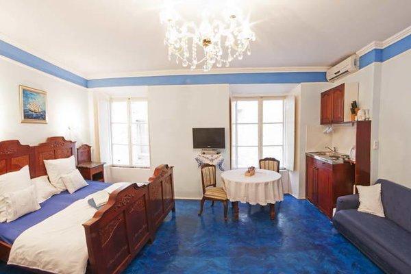 Apartments and Rooms Artemida - фото 6