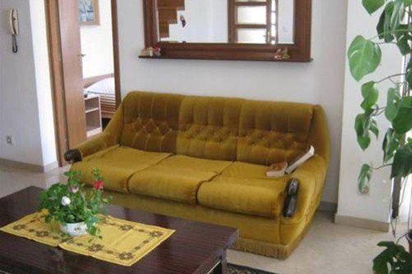 Apartments and Rooms Artemida - фото 7