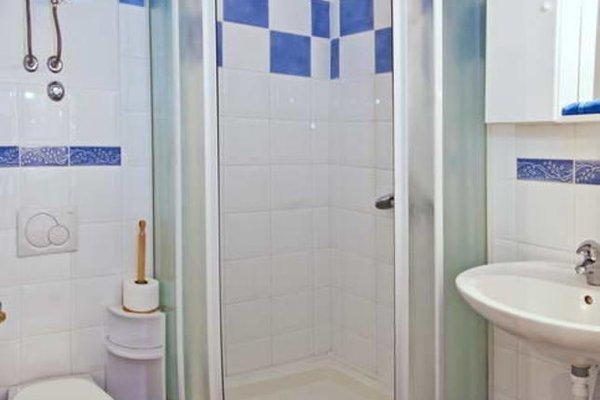 Apartments and Rooms Artemida - фото 9