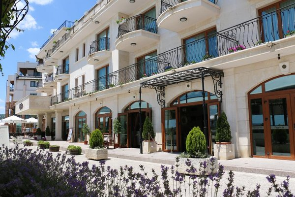Hotel Mistral - фото 12