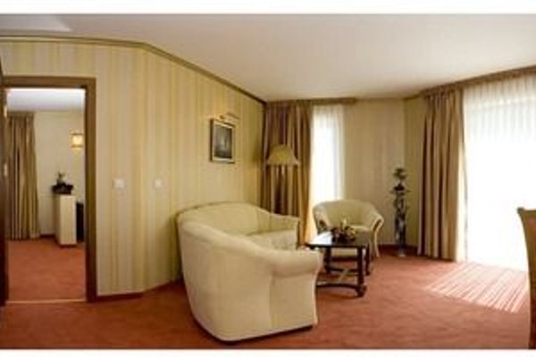 Hotel Mistral - фото 3