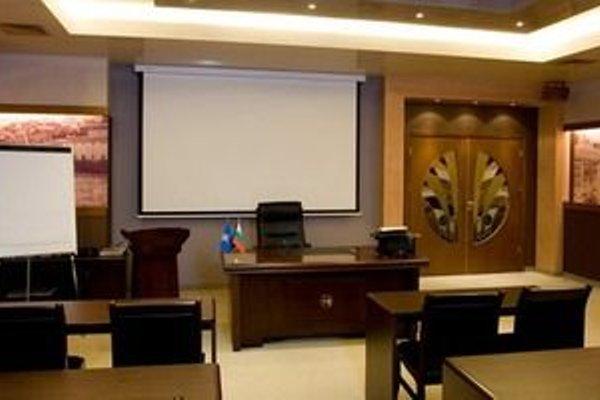 Hotel Mistral - фото 4