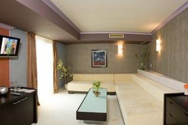 Hotel Mistral - фото 7