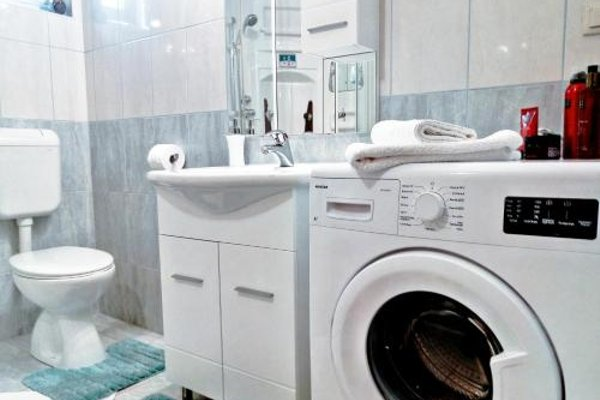 Adria Apartments - фото 11