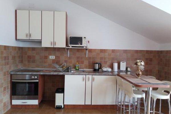 Adria Apartments - фото 12