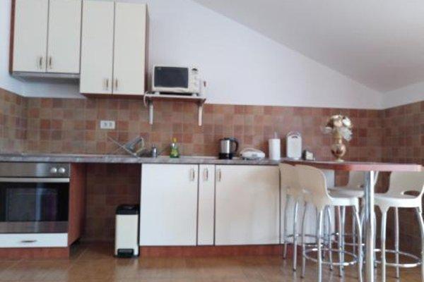 Adria Apartments - фото 13