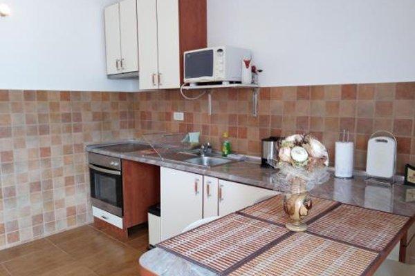 Adria Apartments - фото 14