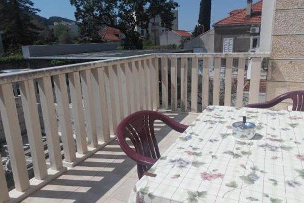 Adria Apartments - фото 17