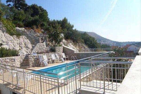 Villa Borna Apartments - фото 50