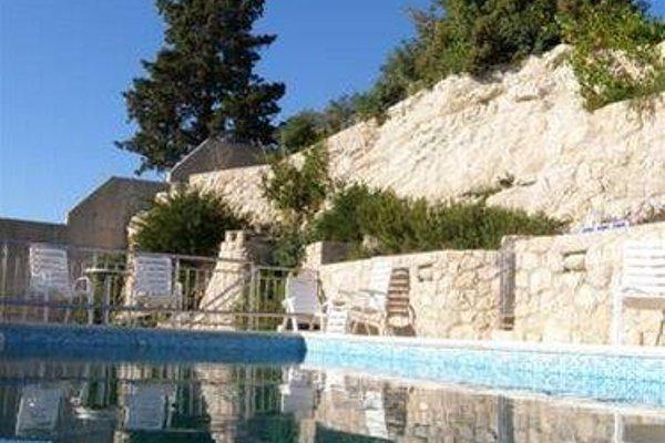 Villa Borna Apartments - фото 10