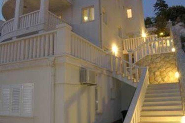 Villa Borna Apartments - фото 11