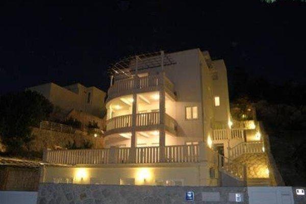 Villa Borna Apartments - фото 12