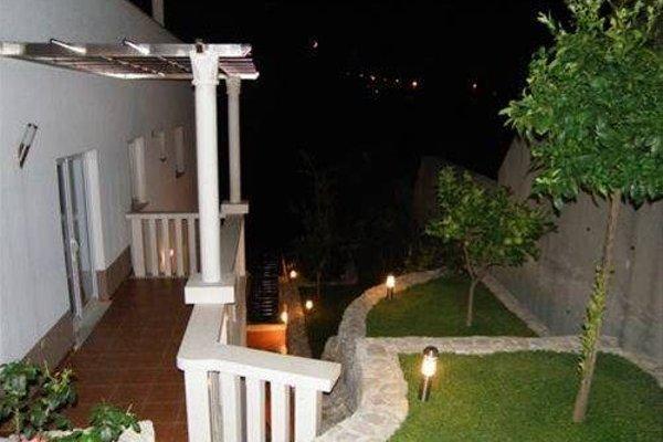 Villa Borna Apartments - фото 3