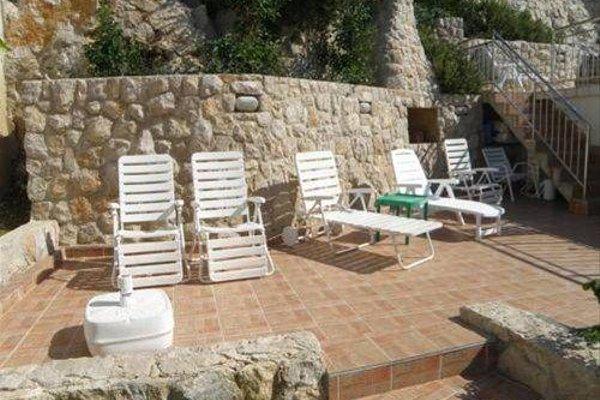 Villa Borna Apartments - фото 4