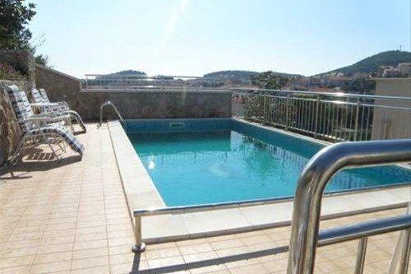 Villa Borna Apartments - фото 6