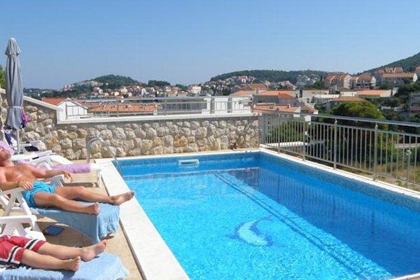 Villa Borna Apartments - фото 7