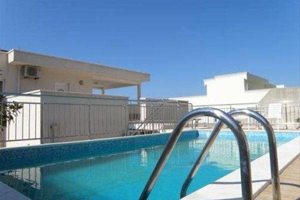 Villa Borna Apartments - фото 8