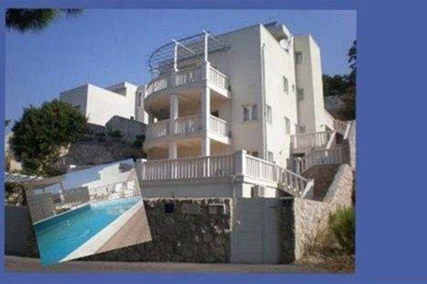 Villa Borna Apartments - фото 9