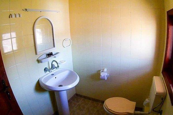 Hotel Alex - фото 10