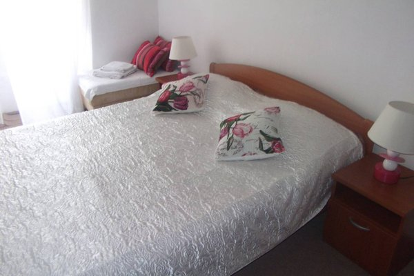 Apartments Abjanic - фото 50