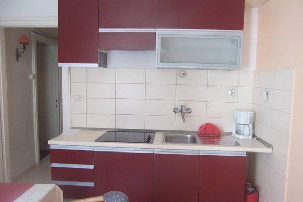 Apartments Abjanic - фото 12
