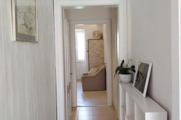 Apartments Abjanic - фото 13