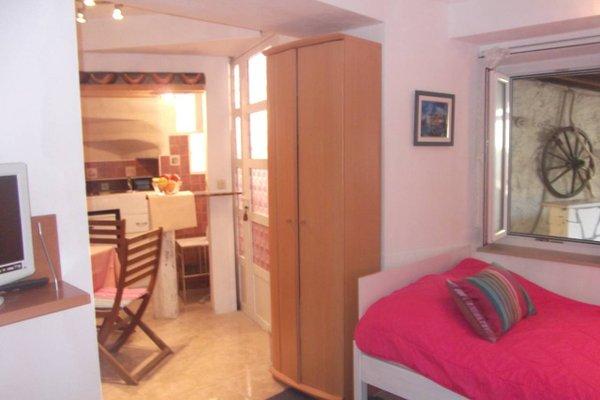 Apartments Abjanic - фото 6