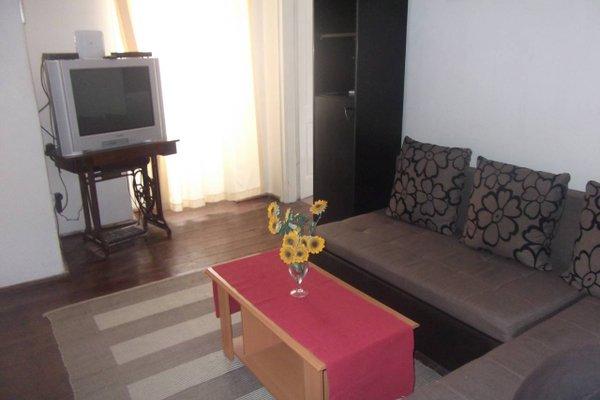 Apartments Abjanic - фото 7