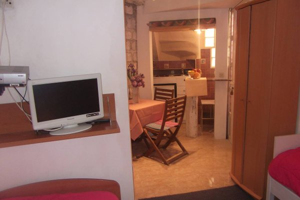 Apartments Abjanic - фото 8