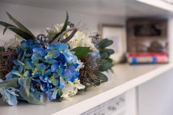 Libertas Design Apartments - фото 13