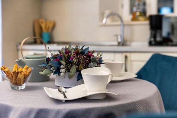 Libertas Design Apartments - фото 14