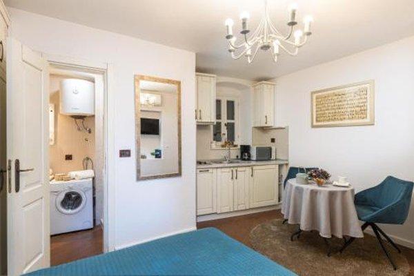 Libertas Design Apartments - фото 17