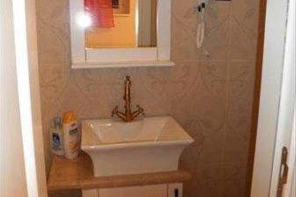 Libertas Design Apartments - фото 18
