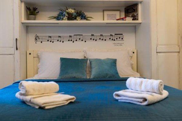 Libertas Design Apartments - фото 20