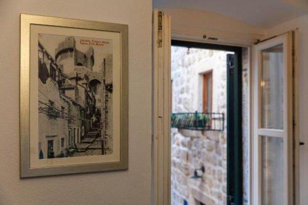 Libertas Design Apartments - фото 22