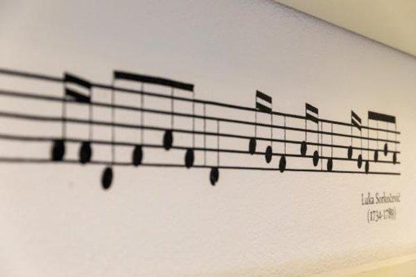 Libertas Design Apartments - фото 23